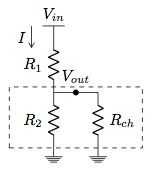 voltage-divider-load-effect